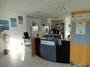 magasin informatique Athis